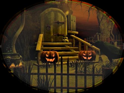 Tous ce qui est en rapport avec halloween, sauf les sorcière - Page 4 03fed277