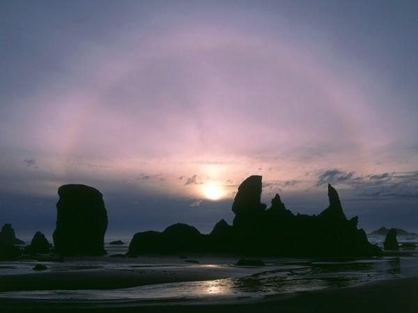 Images coucher de soleil - Page 5 2890816c