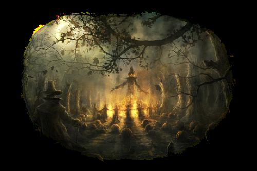Tous ce qui est en rapport avec halloween, sauf les sorcière - Page 4 2a4c5cf5
