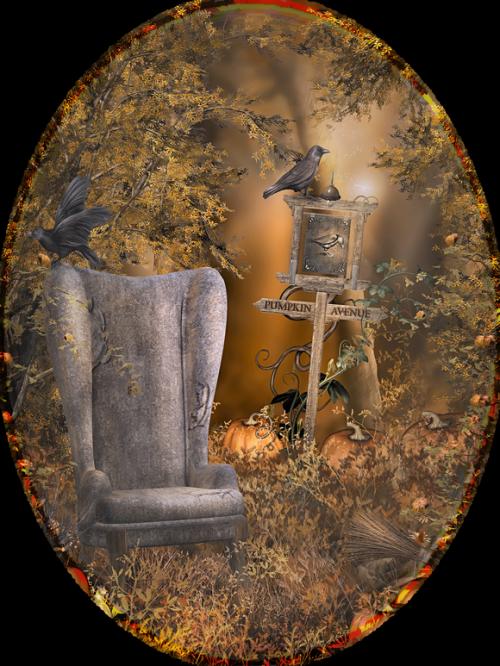 Tous ce qui est en rapport avec halloween, sauf les sorcière - Page 4 Bbfa7c4c