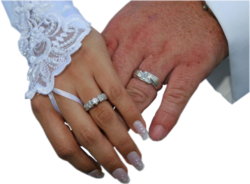 mariage,mariés,tube