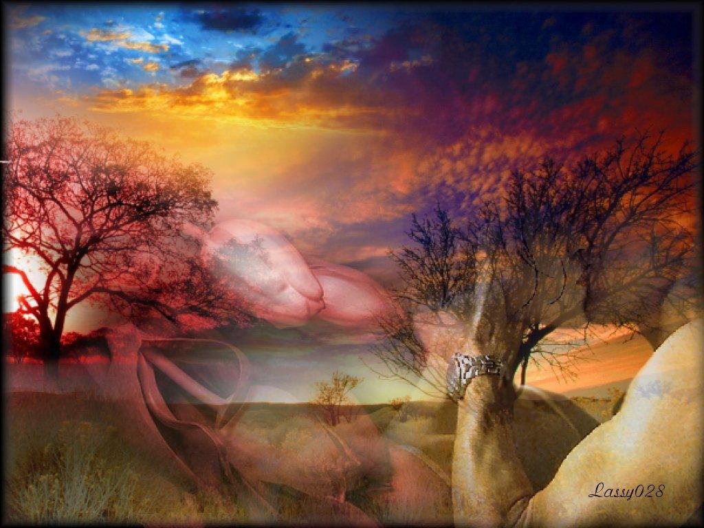 Fond cran paysage 1024x768 for Fonds ecran paysages superbes